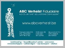 Afbeelding › ABC Verhelst Fiduciaire BV